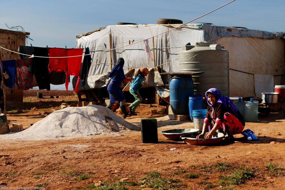 Cinq ans plus tard : le point sur la crise des réfugiés syriens