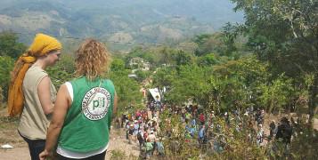 Honduras : La rencontre «Berta Cáceres vive» visée par des actes de violence