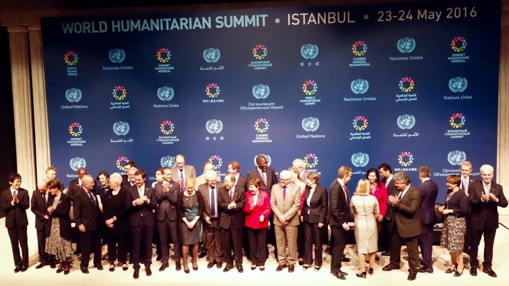 Sommet humanitaire mondial – La « Grande Négociation » : décryptage