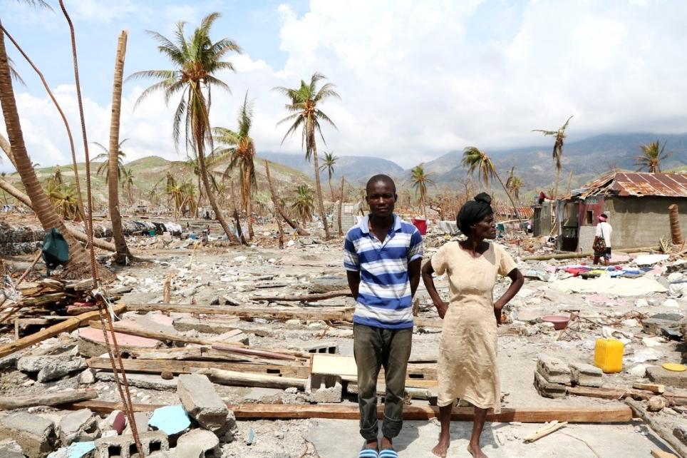 « Ils n'avaient aucune chance » – Des nouvelles d'Haïti
