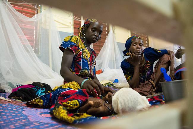 Niger: Une forte augmentation des cas de paludisme ces derniers mois