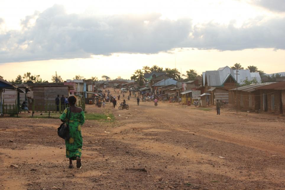 RD Congo : Ce qu'ils ont laissé derrière eux
