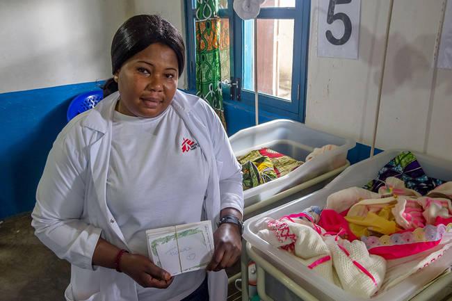 RDC: A Gety, métamorphose d'un hôpital dans un contexte d'insécurité chronique