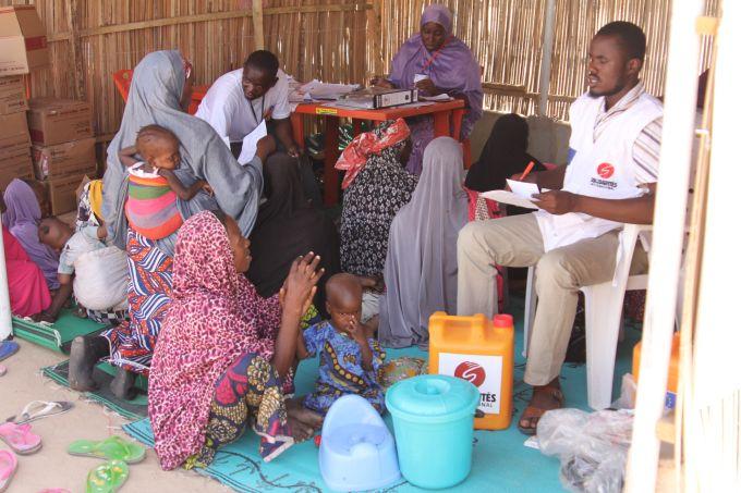 Nigéria : une des pires crises alimentaires de ces dix dernières années