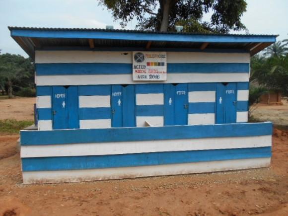 En RDC, ACTED permet à plus de 200 000 personnes d'avoir accès à l'eau, l'hygiène et l'assainissement