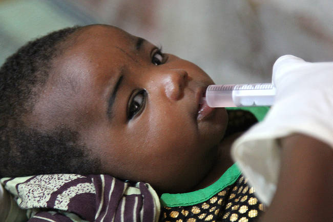 MSF: Un vaccin innovant pour éviter des milliers de décès des suites de diarrhées
