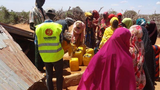 Somalie : 50% de la population a besoin d'aide alimentaire