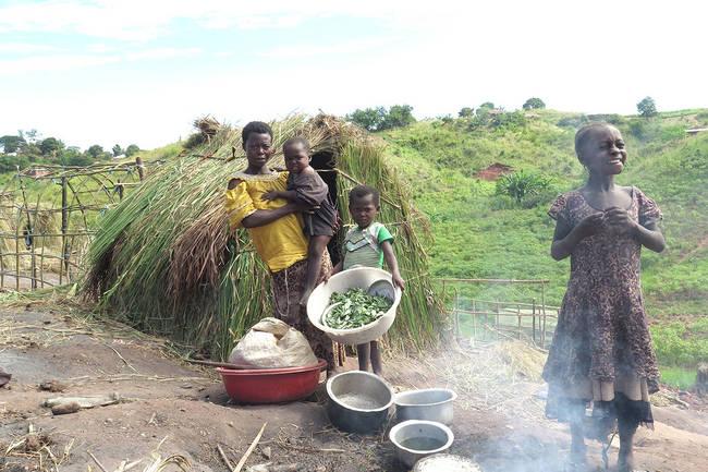 RD Congo «Si on reste sans rien faire, cette population est amenée à mourir»