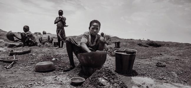 Monde: les effets négligés du dérèglement climatique sur le travail des enfants