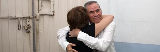 Colombie: David Ravelo, finalement libéré après 7 ans !