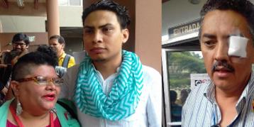Honduras: Violence contre les étudiant-e-s et les DDH