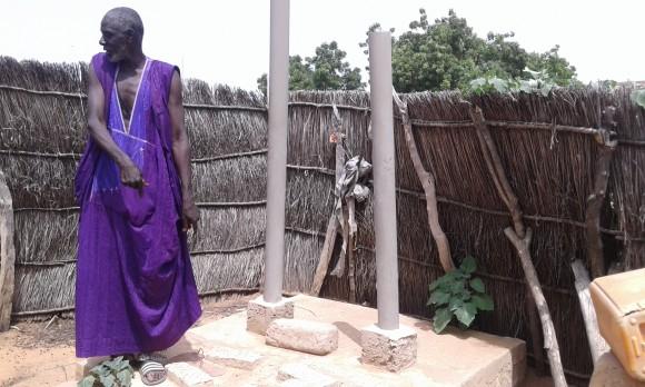Société civile et assainissement : développer des modèles durables au Sénégal