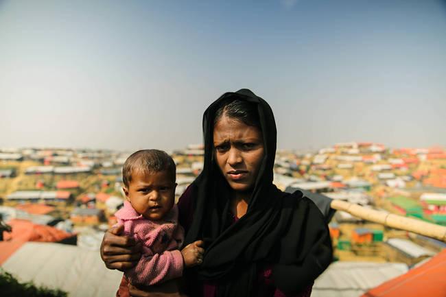 Des études faites par MSF estiment qu'au moins 6700 Rohingya ont été tués lors des attaques au Myanmar