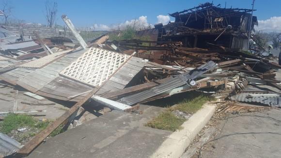 Mobilisation d'urgence aux Philippines après le passage de deux cyclones tropicaux