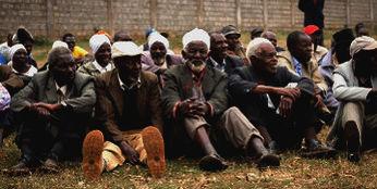 Kenya: lutte du peuple Chuka pour ses terres ancestrales