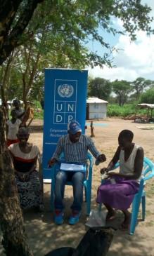 ACTED Ouganda acquiert une meilleure compréhension des causes de la vulnérabilité parmi les réfugiés et les communautés d'accueil