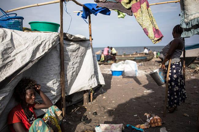 RD Congo/Ouganda: récits de fuite