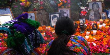 Guatemala: les voix des survivant-e-s s'élèvent après la mort du dictateur Rìos Montt