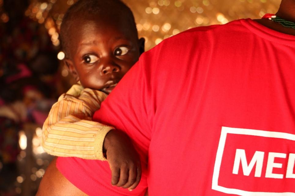 Soudan du Sud : Un enfant prénommé Guerre