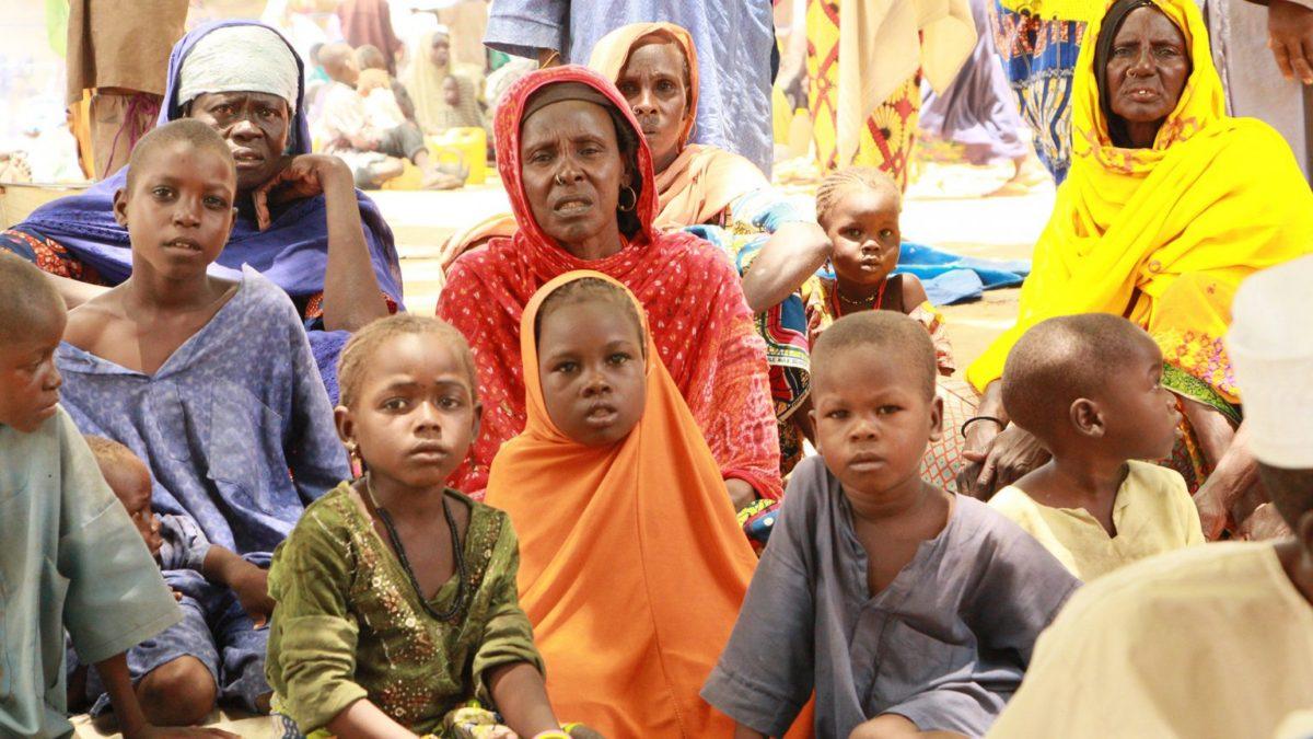 Nigeria: situation humanitaire critique pour les déplacés à Bama