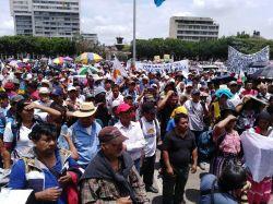 Guatemala: Sept défenseur-e-s du territoire assassinés