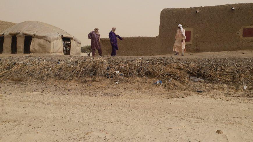 Le Nord Mali face aux enjeux du changement climatique
