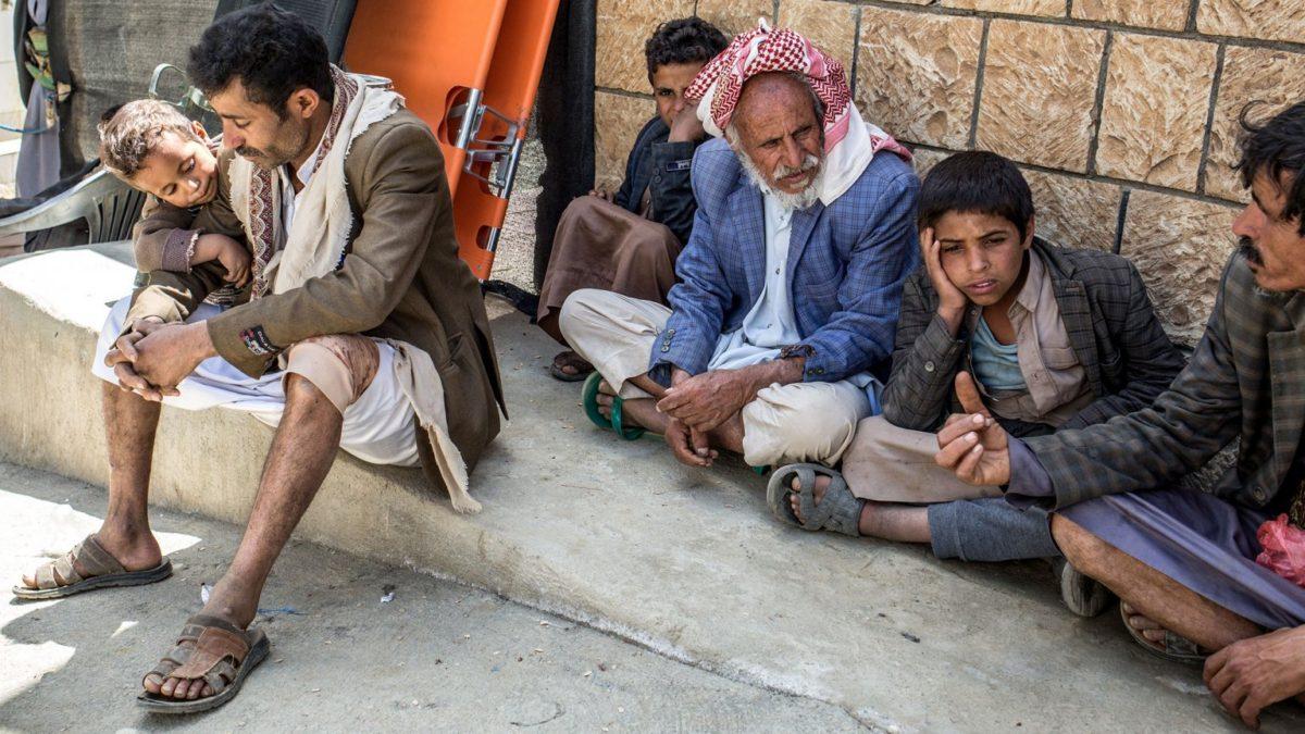 Yémen: existe-t-il un risque de «famine imminente» dans le pays?