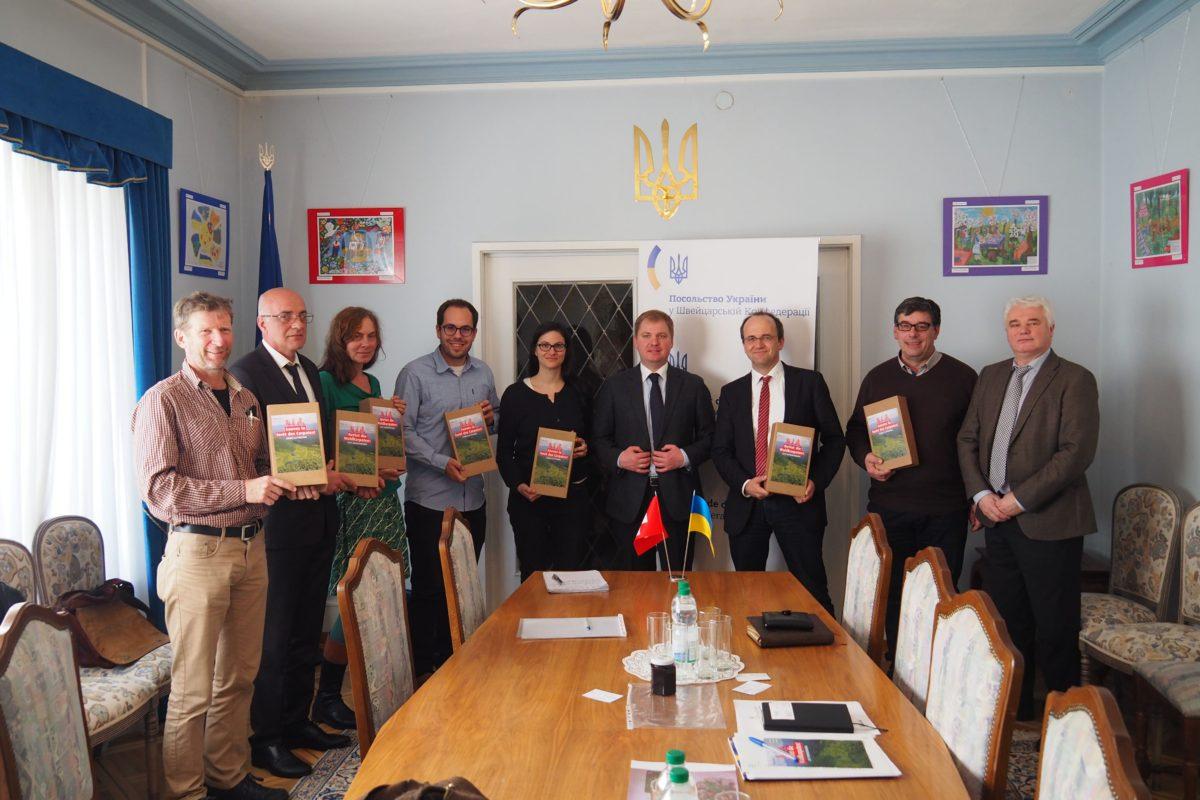 8000 signatures pour protéger la forêt des Carpates