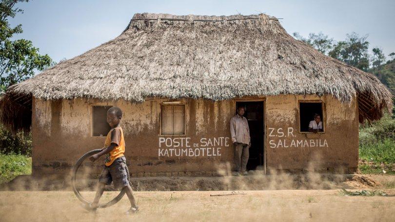 RD Congo: « Ici, quand il y a des affrontements, ils viennent et ils violent les femmes. »