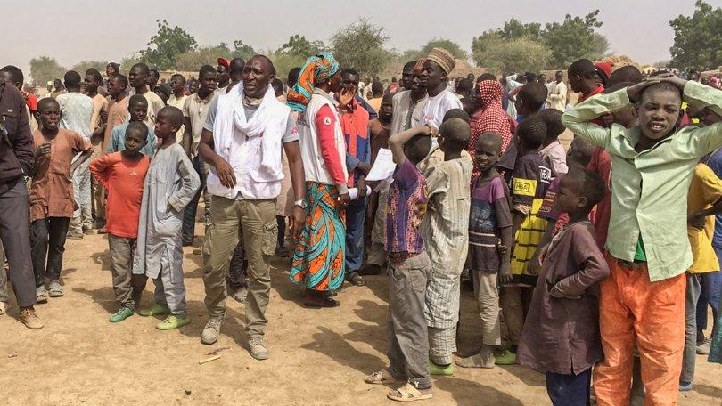 Nigeria: «Rann est devenue un cimetière»