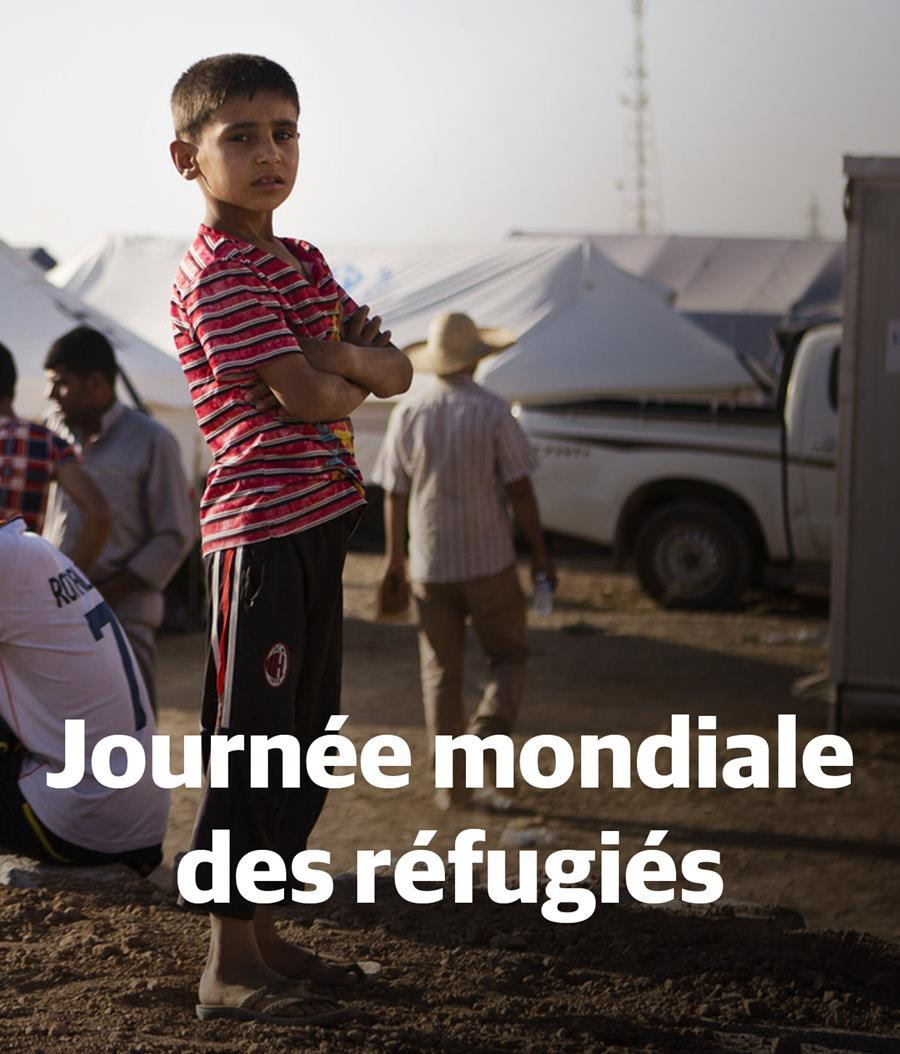 Monde: crise migratoire