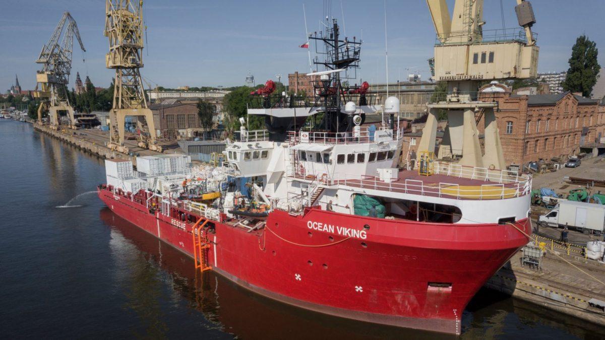 MSF reprend ses opérations de secours en mer Méditerranée