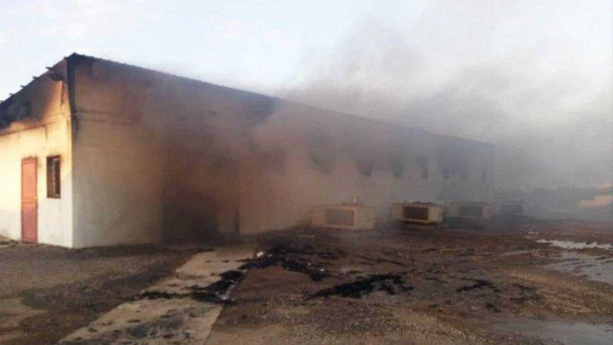 Yémen: un hôpital de MSF partiellement détruit suite à une attaque à Mocha
