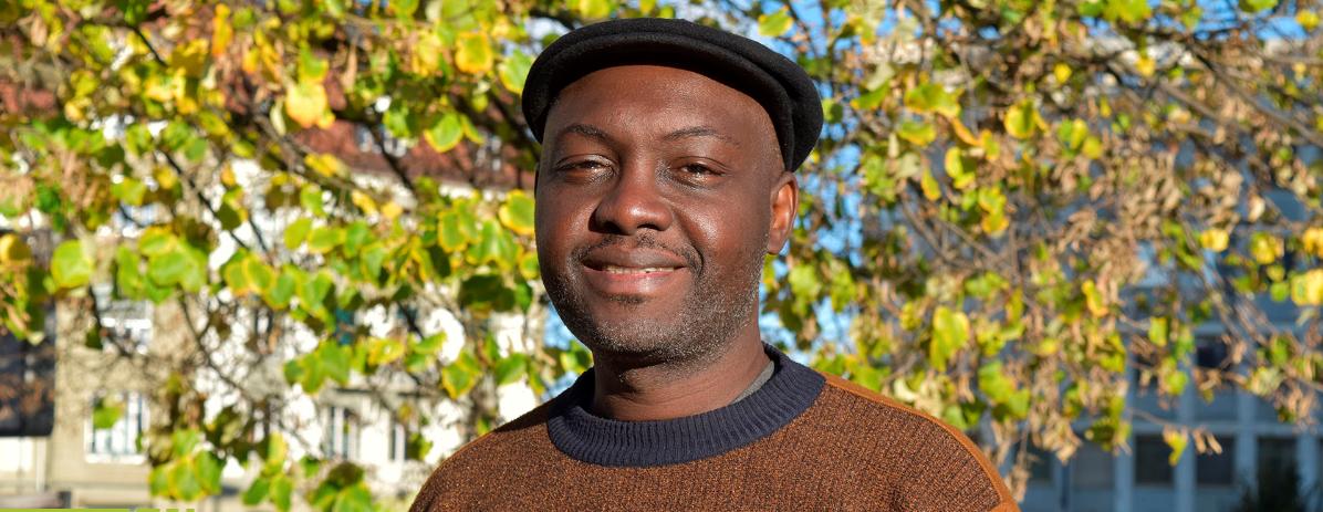 Le terrorisme ravage le Burkina Faso, témoigne Souleymane Ouédraogo