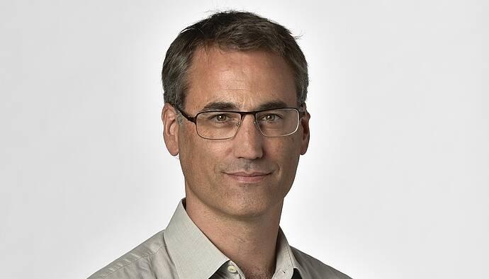 Erik Keller nouveau Directeur de COMUNDO à partir de 2020