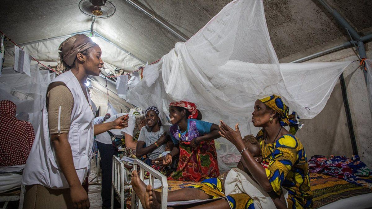 Niger: 15 ans de lutte contre la malnutrition et le paludisme