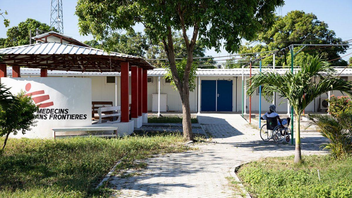 En Haïti, des structures de santé au bord de l'effondrement