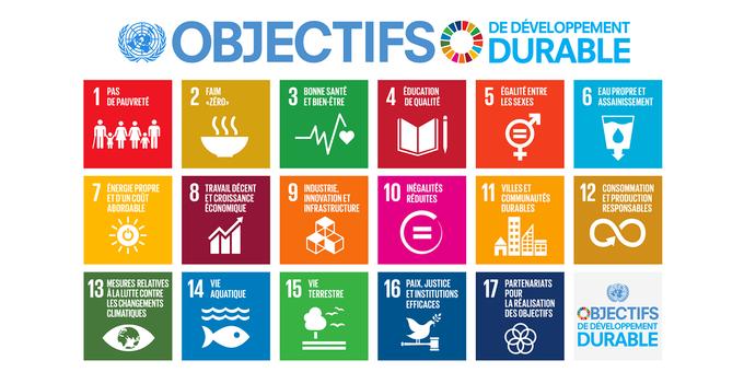 Lien entre l'aide d'urgence et la coopération au développement ancré dans le durable