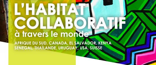 Table ronde «Soutenir l'habitat collaboratif à travers le monde»
