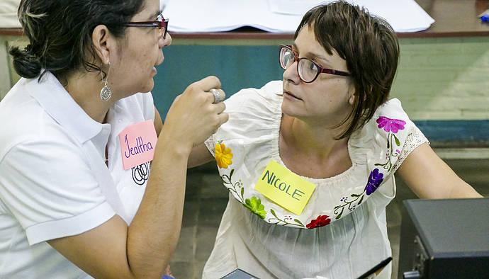 Nicaragua: pourquoi je suis rentrée plus tôt
