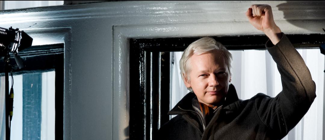 Pour défendre le journalisme, signez notre pétition contre l'extradition de Julian Assange vers les Etats-Unis !