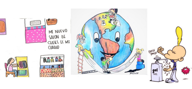 Education en urgence au temps du covid-19 : réponse concertée en Amérique latine