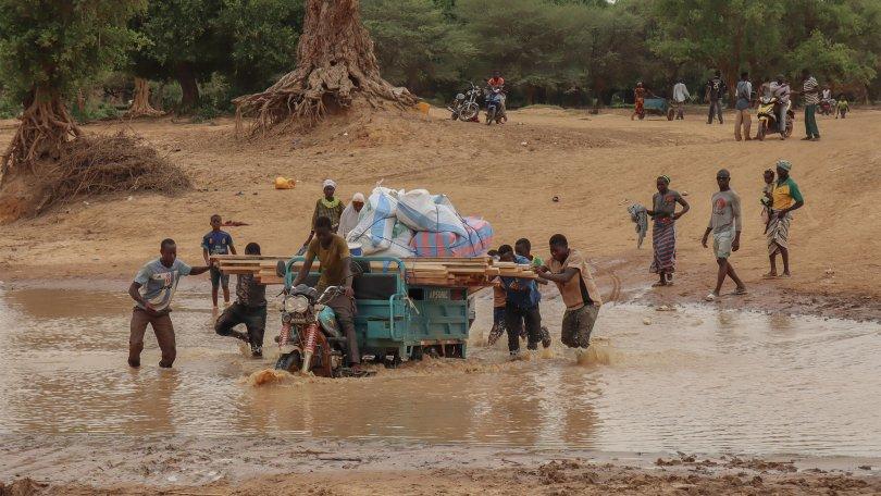 Burkina Faso: les cicatrices invisibles de la violence