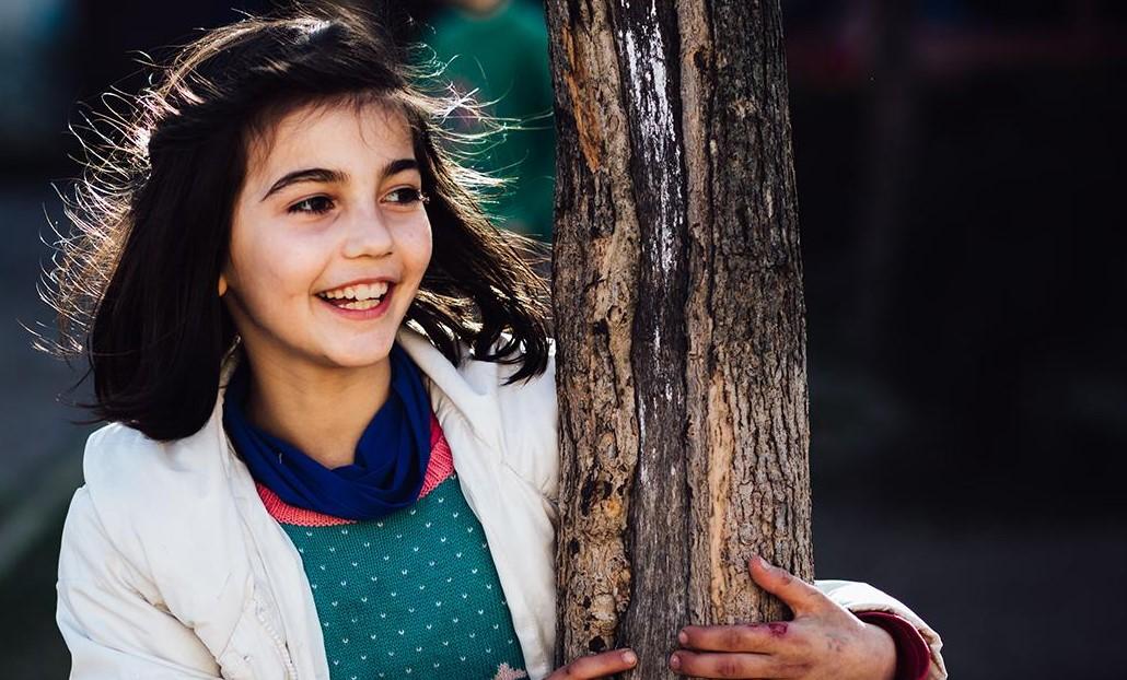 Les droits de l'enfant au cœur du Pacte mondial pour les réfugiés