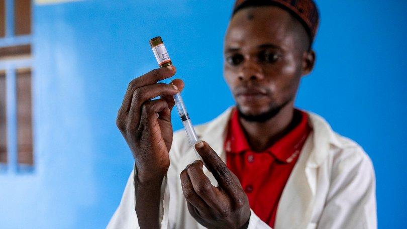 Covid-19: «Vivement le nouveau vaccin, qu'on puisse le refuser»