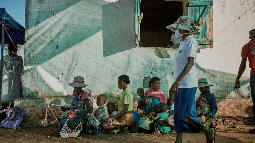 Madagascar: il faut augmenter massivement l'aide alimentaire d'urgence