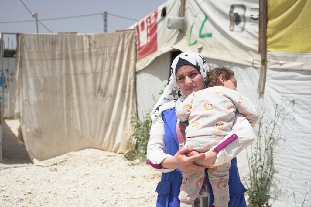 Journée mondiale du réfugié : l'importance de la dignité